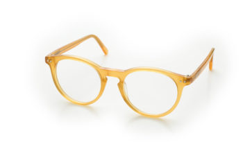 Lana Anemar Prescription Eyeglasses